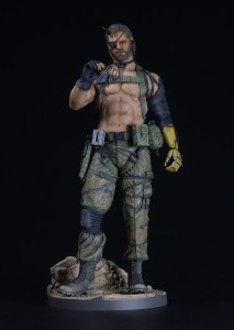 Venom Snake PLAY DEMO (10)