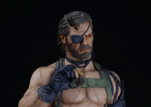 Venom Snake PLAY DEMO (12)