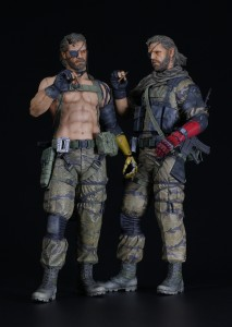 Venom Snake PLAY DEMO (22)