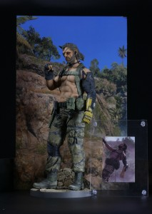 Venom Snake PLAY DEMO (26)
